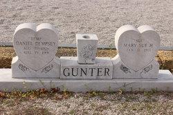 Daniel Dempsey Gunter