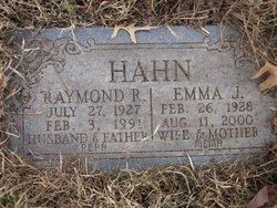 Raymond R. Hahn