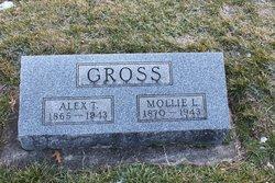 Mollie L. <i>Goodson</i> Gross
