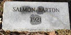 Salmon Barton