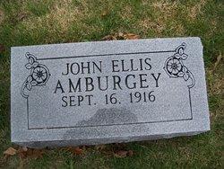 John Amburgey