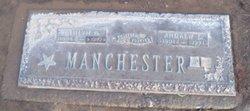 Andrew Dean Manchester