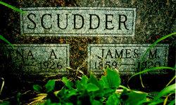 James Marion Scudder