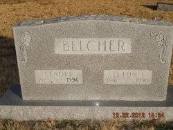 Lenore Belcher