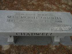 Sean Michael Chadwell