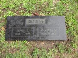 Edwin Lodge Bradley, Jr