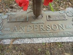 Austin Albro Anderson