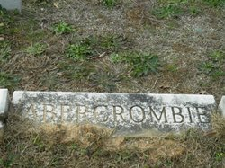 Mary M Abercrombie