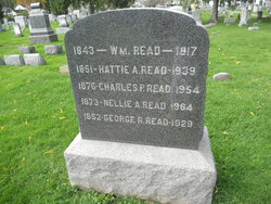 George R. Read