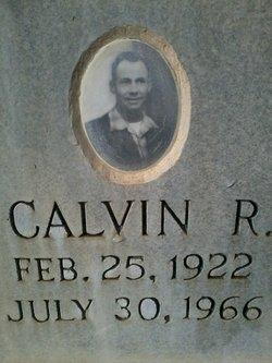 Calvin R Gary
