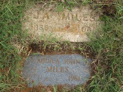 Aquilla John Miles