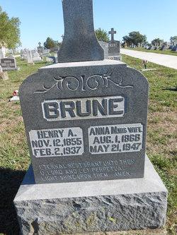 Henry Anton Brune