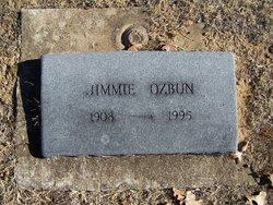 Jimmie Ozbun