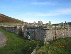 Kilnaughton Old Churchyard