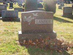 Florence M <i>Stowe</i> Lanfair