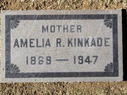 Amelia Ruth Kinkade