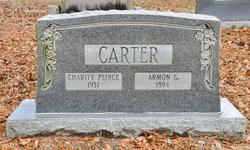 Charity <i>Pierce</i> Carter