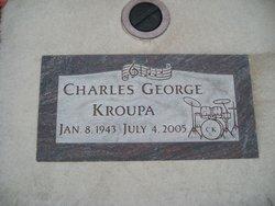 Charles George Kroupa