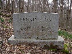 Ida Elva Elva <i>Shaeffer</i> Pennington