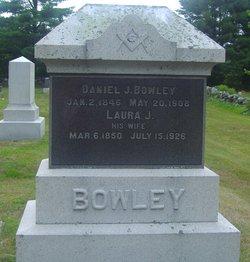Laura J. <i>Haskell</i> Bowley