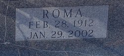 Roma A. <i>Waters</i> Crall