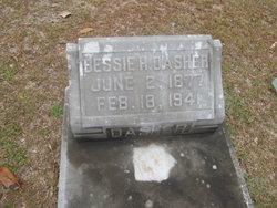 Bessie <i>Hightower</i> Dasher