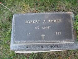 Robert Alan Abbey