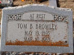 Tom B Bromley
