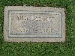 Daisy Belle <i>Sloan</i> Schmitt