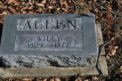 Willey Allen