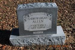 Andrew Logan Allen