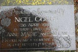 Nigel Gough