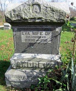 Eva <i>Tharp</i> Andrews