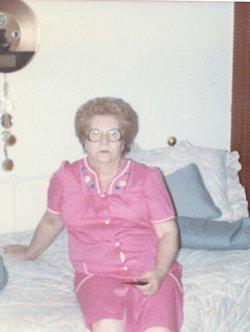 Vernie L. Verna <i>Bradford</i> Levy - Stevens