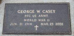 George Ward Casey