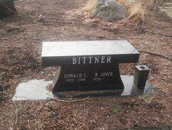 Donald C Bittner