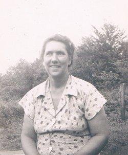 Zora Ethel <i>Hutchinson</i> Miller