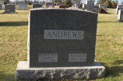Whesley T Andrews