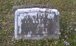 Charles Wright Beauchamp