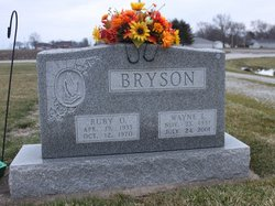 Wayne L. Bryson, Sr