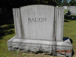 Harlow E. Bacon