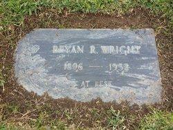 Bryan 'Ray' Wright