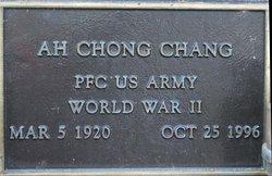 Ah Chong Chang