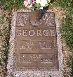 Ada R. George