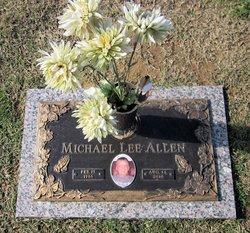 Michael Lee Allen