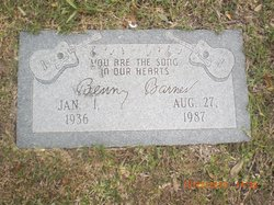 Benny Barnes