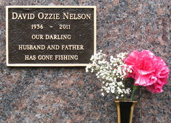 David Oswald Nelson