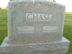 Emma B. <i>Kissick</i> Chase