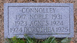 Thomas Noble Connolley