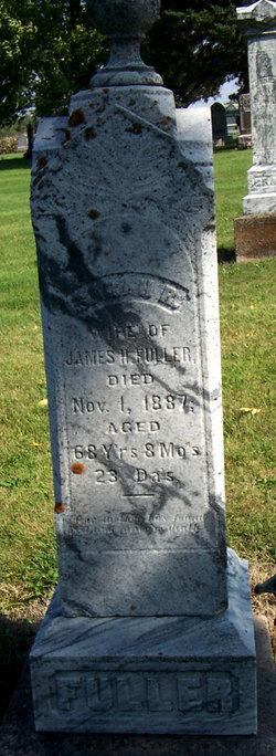 Sarah R. <i>Gates</i> Fuller